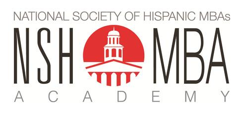 National Society of Hispanic MBAs. (PRNewsFoto/National Society of Hispanic MBAs) (PRNewsFoto/NAT'L SOCIETY OF HISPANIC MBAS)