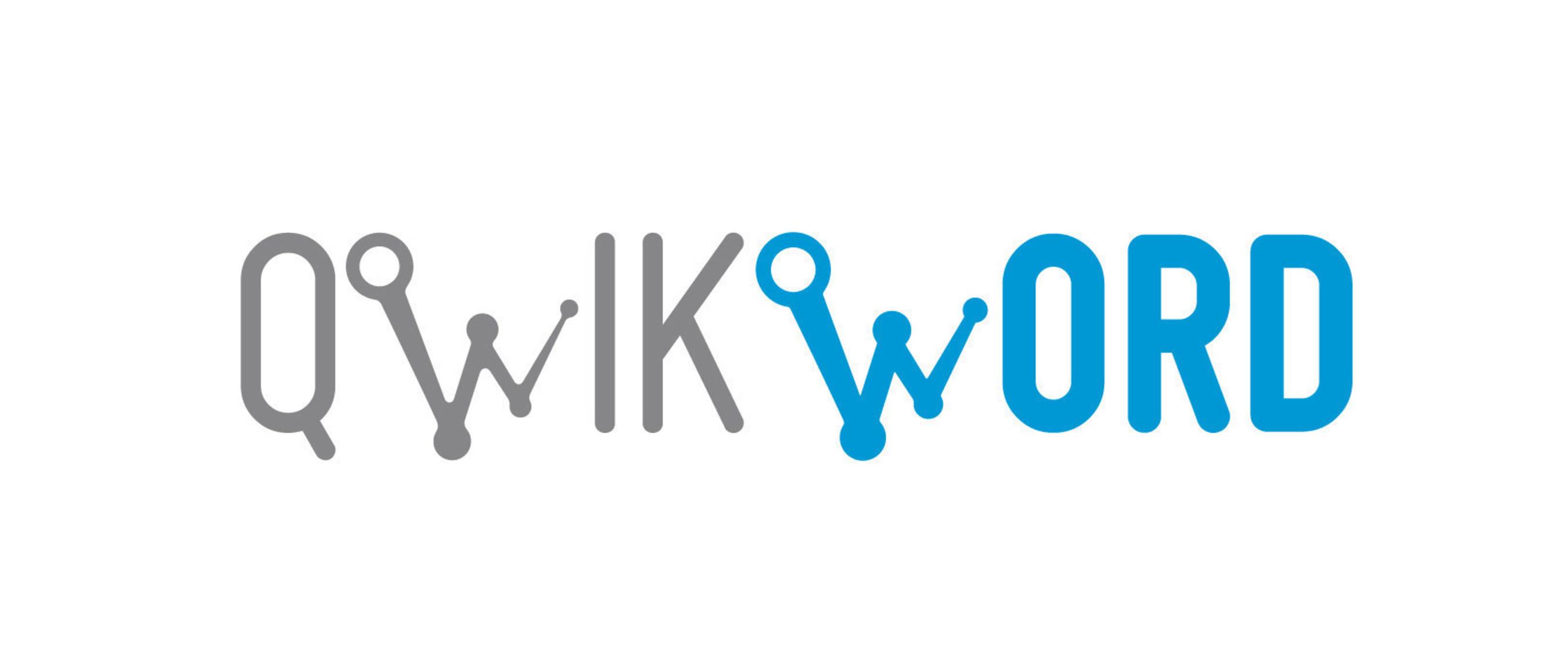 Qwikword se lanza en Apps World en San Francisco