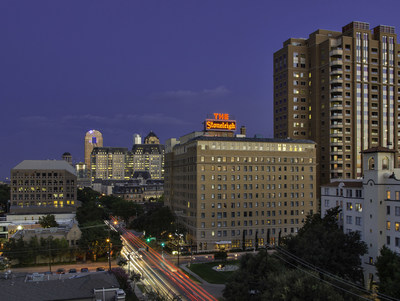 CWI 1 acquired Le Meridien Dallas, The Stoneleigh, a fully-renovated, iconic hotel with 176 guestrooms situated in one of the most attractive locations in the Dallas Metroplex where economic growth is amongst the strongest in the nation.