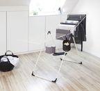 Brabantia's New Drying Rack