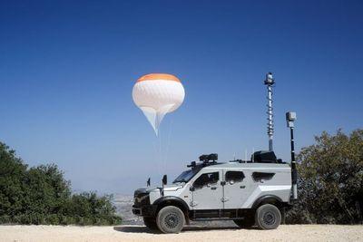Mission specific solutions (PRNewsFoto/Plasan)