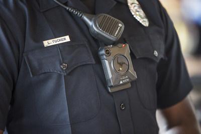 Axon Body 2 Camera by TASER International, Inc., Scottsdale, AZ, USA