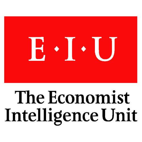 The Economist Intelligence Unit.  (PRNewsFoto/Marketo)
