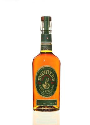 Michter's Limited Release US*1 Barrel Strength Rye