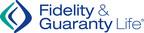 Fidelity & Guaranty Life Logo.