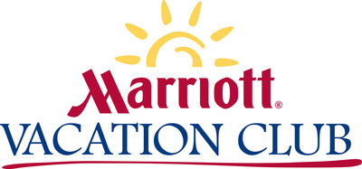 Marriott Vacation Club logo. (PRNewsFoto/Marriott Vacation Club) (PRNewsFoto/)