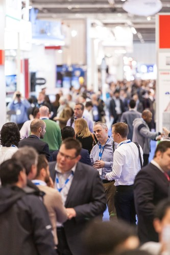 IFSEC International to Introduce a Dedicated Borders & Infrastructure Area in 2017 (PRNewsFoto/IFSEC ...