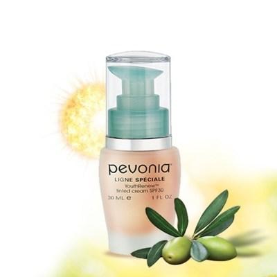 Pevonia? YouthRenew(TM) Tinted Cream SPF 30