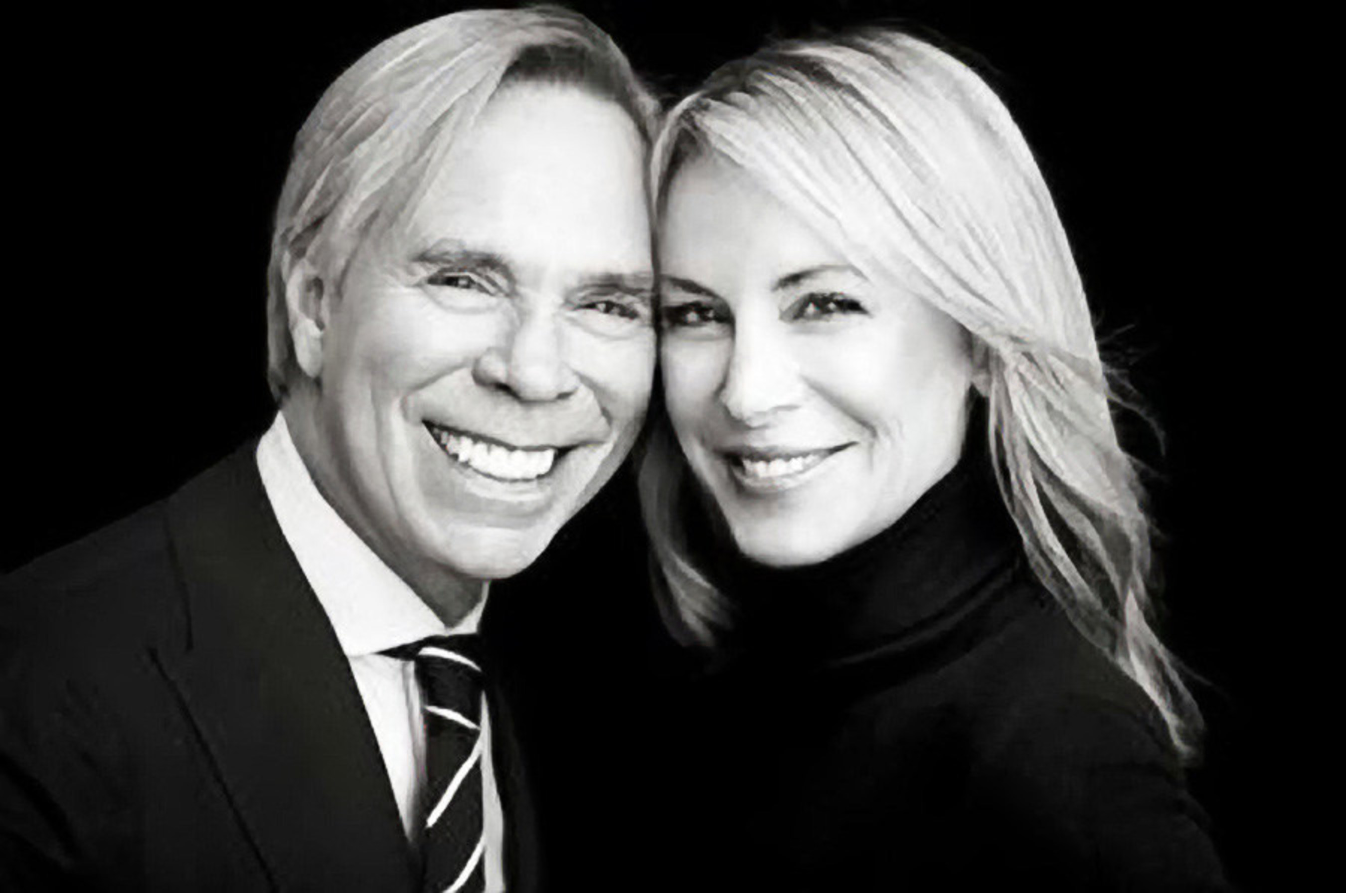 Dee Ocleppo Age Tommy Hilfiger And Dee Ocleppo