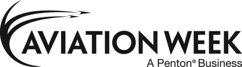 Must See: Aviation Week, In Print, Online and Onsite at 2014 Farnborough Airshow  (PRNewsFoto/Penton)