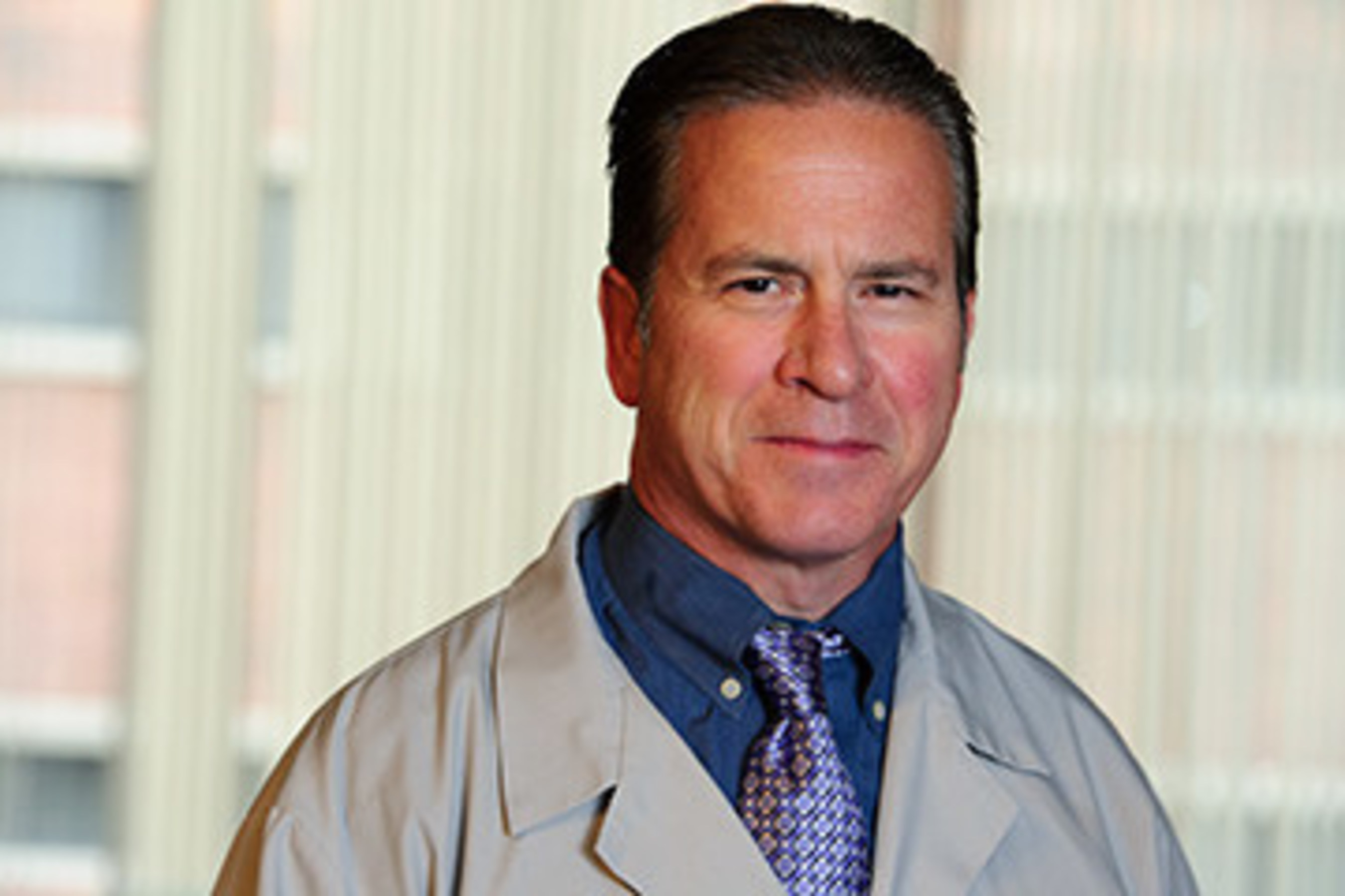 Julian Bailes, MD, Chairman, Department of Neurosurgery, NorthShore University HealthSystem