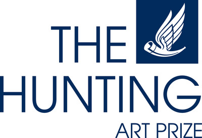 The Hunting Art Prize Logo.  (PRNewsFoto/Hunting PLC)