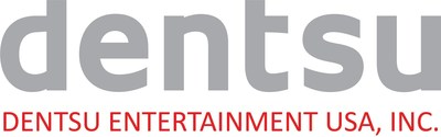 Dentsu Entertainment USA, Inc. logo