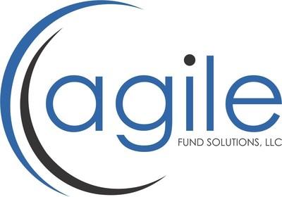 Agile Fund Solutions, LLC (Agile) logo. (PRNewsFoto/Agile Fund Solutions, LLC)