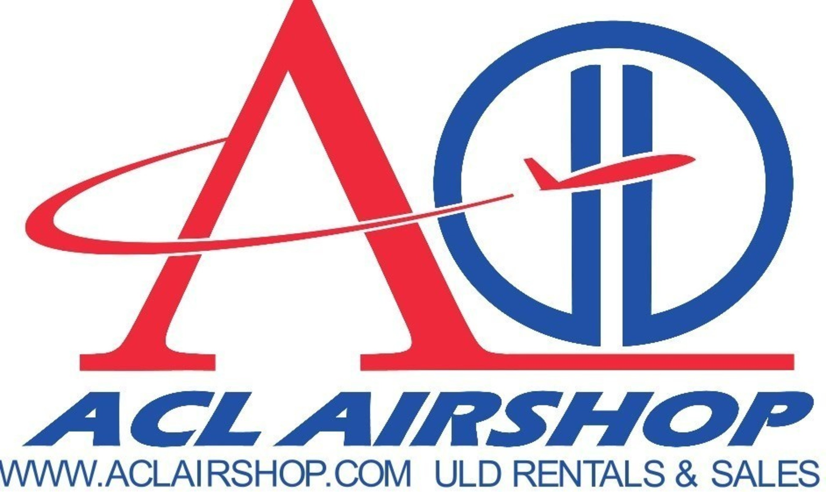 ACL AirShop is a global leader in air cargo products and services.  For more information visit www.aclairshop.com