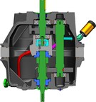 The current generation of Sundyne gearboxes includes several feature improvements, including an improved lube oil pump, anti-rotation plate, anti-friction bearings and bearing plate; as well as the newly introduced desiccant breather and ultra-low-leak SundSEAL gearbox output seal.