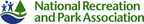 National Recreation and Park Association Logo.  (PRNewsFoto/National Recreation and Park Association)