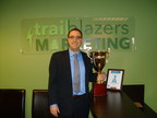 Campaign Cup Awarded to Trail Blazers Marketing for Sixth Time Overall