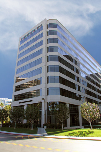 Safe-Guard Products new location in Irvine, CA will service west coast partners and support sales & marketing. ...