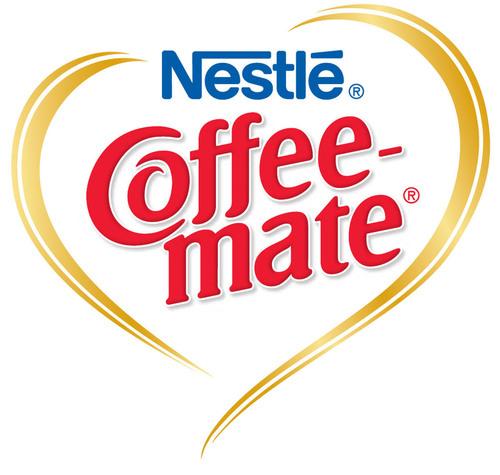 Nestle COFFEE-MATE(R) Logo.  (PRNewsFoto/Nestle)