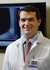 Researchers at Hospital for Special Surgery Receive Grant to Study Health Outcomes of Ankle Fusion Versus Replacement. Principle investigator of the study, Constantine Demetracopoulos, M.D., attending orthopedic surgeon at HSS, is pictured above.
