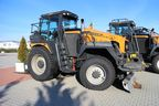 Special vehicle auction: Grizzly DT 52. Credits: Karner and Dechow