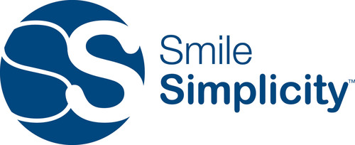SMILE SIMPLICITY.  (PRNewsFoto/Smile Simplicity)