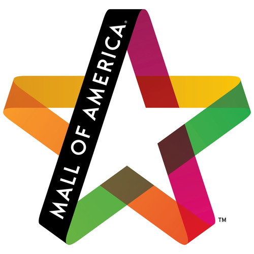 Always fresh. Always exciting. Always new. This is Mall of America(R), as reflected in the new logo making its debut today.  (PRNewsFoto/Mall of America)
