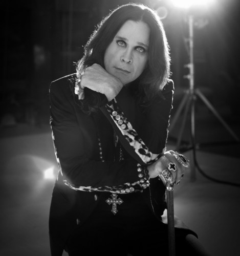 "Ozzy Osbourne's career-spanning CD and 2-disc DVD ""Memoirs of a Madman"" due out October 7th ..."