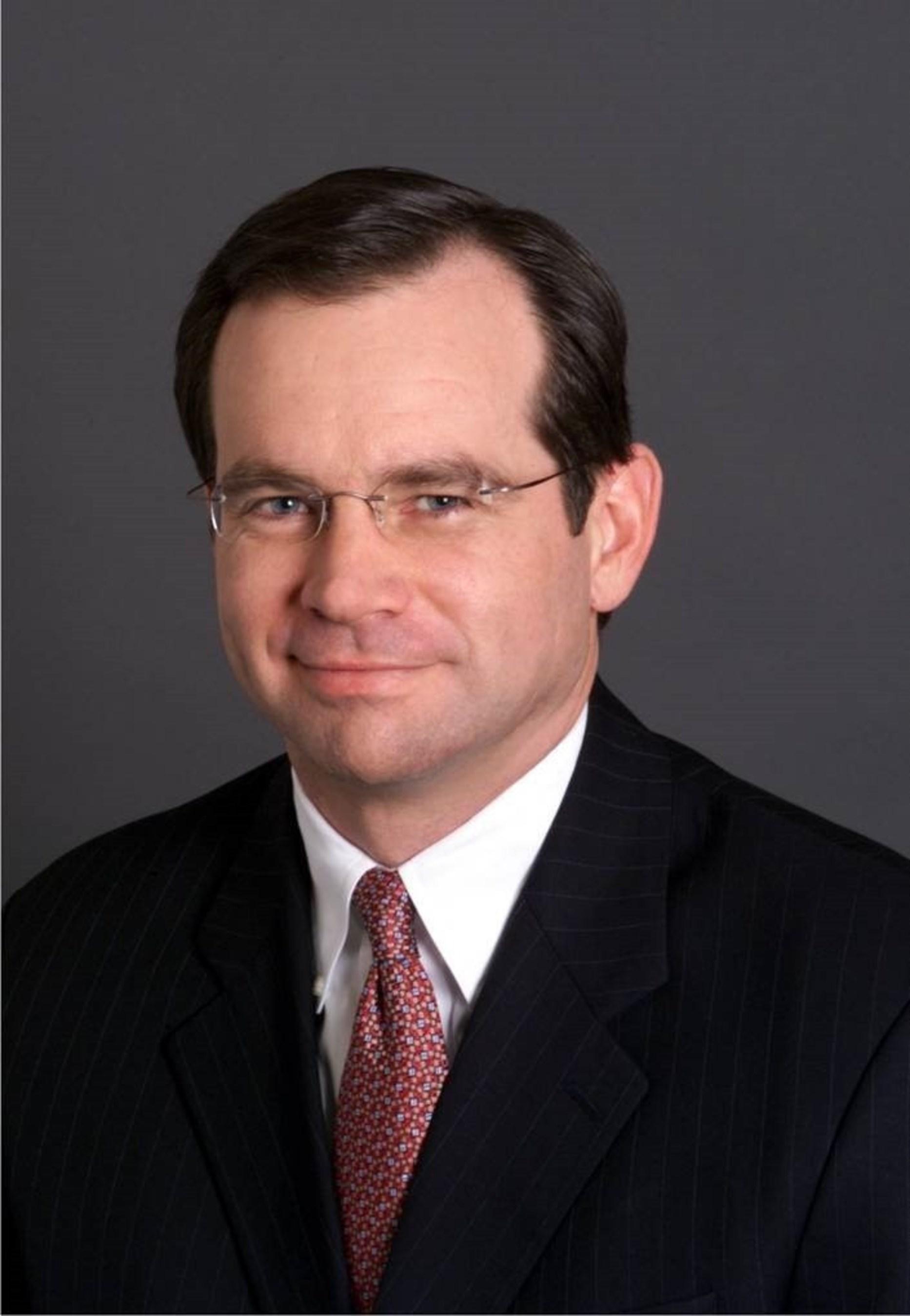 DMS Offshore nomme un ancien cadre dirigeant de Goldman Sachs en tant que directeur
