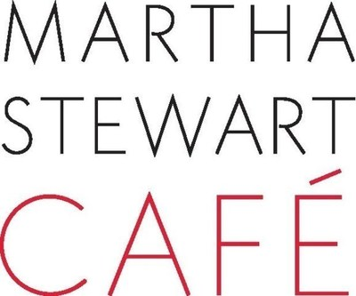 Martha Stewart Cafe logo