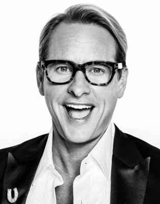 Philadelphia University will award Carson Kressley the honorary degree Doctor of Humane Letters at its 129th Commencement ceremony on May 11. Congratulations Dr. Kressley. (PRNewsFoto/Philadelphia University, Photo by Rainer Hosch)
