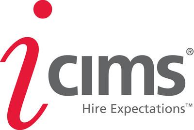 iCIMS, Inc. Launches Talent Platform - 12.2.  (PRNewsFoto/iCIMS)