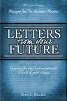 Letters From Your Future Cover (PRNewsFoto/Brett L. Bowden)