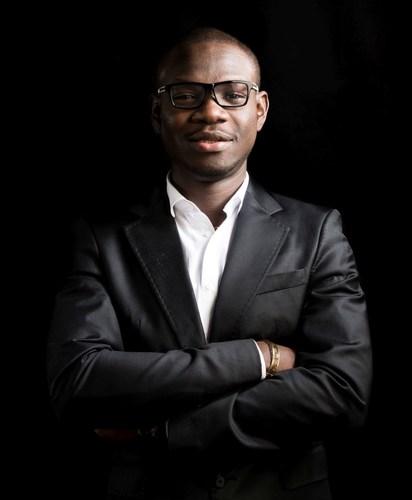 Promise Uzoamaka, Amaka Global Chairman and CEO (PRNewsFoto/Amaka Global)