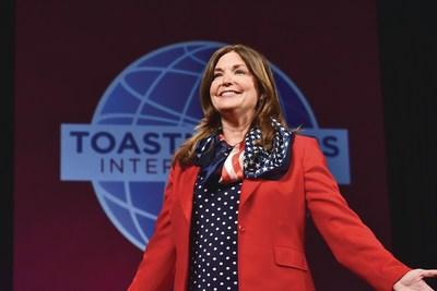 2015 Accredited Speaker, Ellie Kay