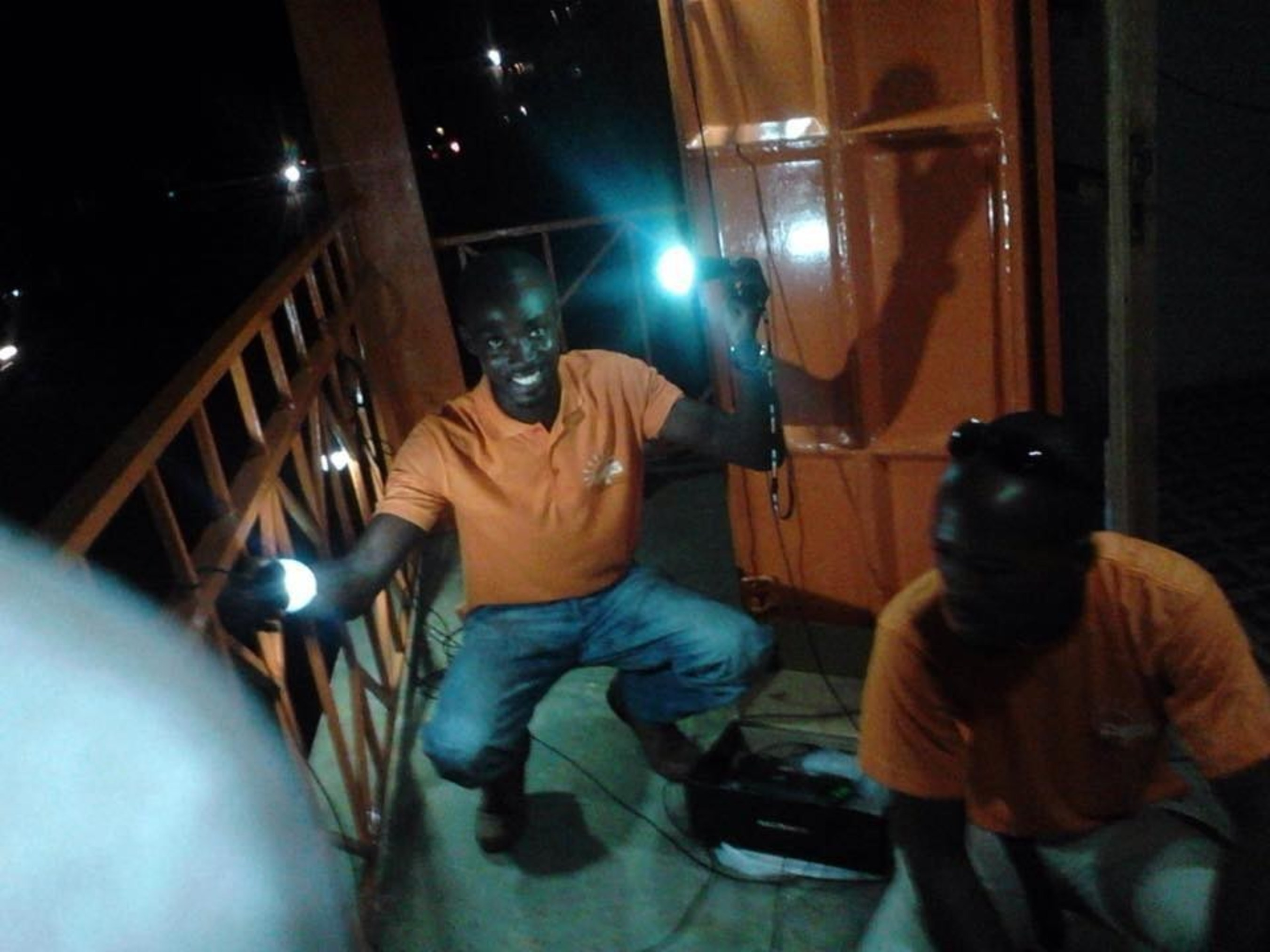 PEG raises $3.2 million to expand innovative solar to off-grid households in West Africa