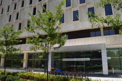 FirstMerit Dedicates Clifford J. Isroff Building in Downtown Akron
