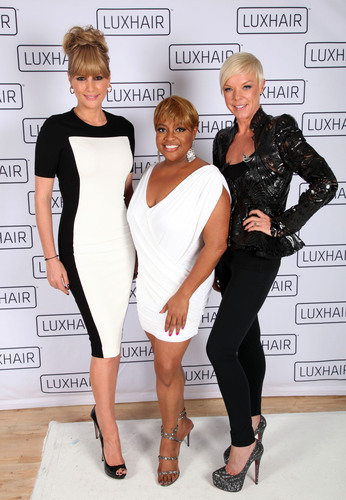 Aderans Hair Goods Expands Portfolio and Celebrity Cache With Launch of LUXHAIR
