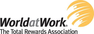 WorldatWork logo.  (PRNewsFoto/WorldatWork)