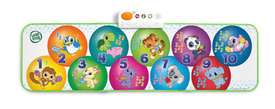 LeapFrog Learn & Groove(TM) Musical Mat
