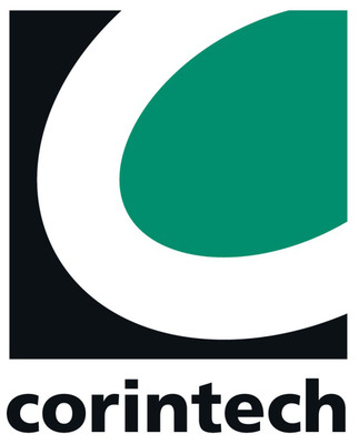 Corintech logo.  (PRNewsFoto/GainSpan Corporation)