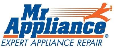 Mr. Appliance Logo