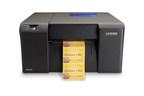 LX2000 Color Label Printer