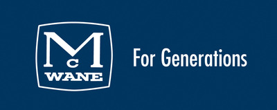 McWane Inc. logo. (PRNewsFoto/McWane, Inc.) (PRNewsFoto/McWane, Inc.)