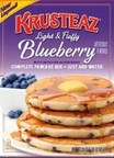 Continental Mills Recalls Blueberry Pancake Mix Because of Possible Health Risk