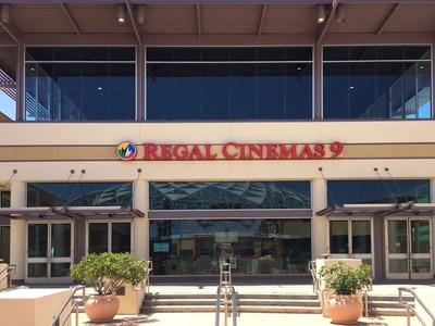 Regal Janss Marketplace 9 (Image Source: Regal Entertainment Group)