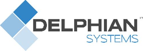 Delphian Systems Logo. (PRNewsFoto/Delphian Systems) (PRNewsFoto/DELPHIAN SYSTEMS)