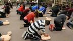 American Heart Association CPR in Schools Initiative