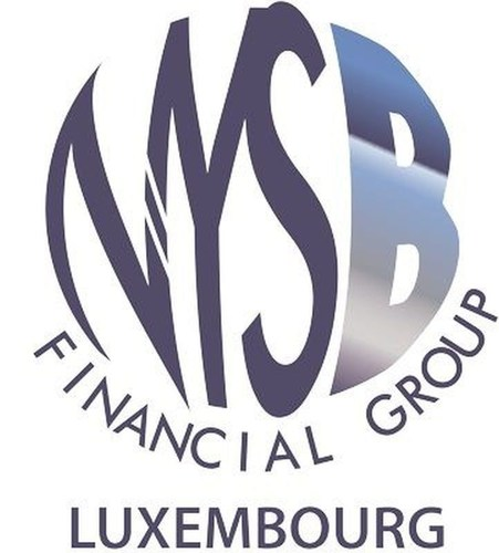 NYSB Financial Group Logo (PRNewsFoto/NYSB Financial Group)